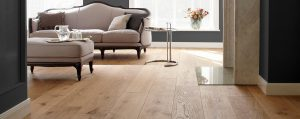 Welke houten vloer past bij mijn interieur?