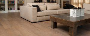 Wat is de levensduur van een houten vloer?