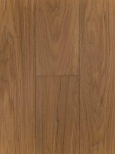 De naturel vloer is ultraviolette geolied; sterk en slijtvast