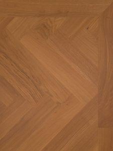 Hoge kwaliteit strakke tapis visgraat vloer