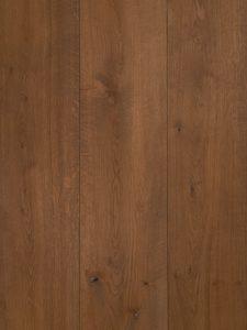 Deze oud grijze vloer is kern gerookt en heeft hierdoor een prachtige diepgang.