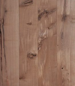 Rustieke sortering houten vloer