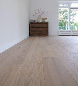 10 bestverkochte houten vloeren