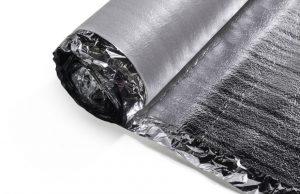 Alupate ondervloer 2mm