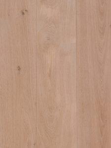 Blanke budget houten vloer van hoge kwaliteit Europees eiken