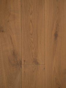 Doe het zelf zand kleurige houten vloer