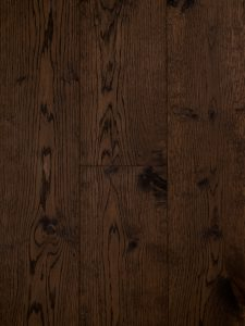 Laat het doen parket bruin, houten vloer inclusief ondervloer en leggen door Dutzfloors
