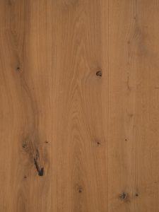 Voordelige natuurlijke houten vloer van hoge kwaliteit Europees eiken