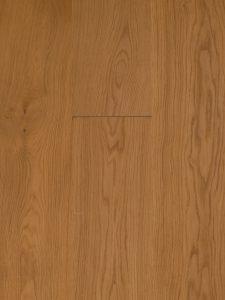 Voordelige warme eiken vloer