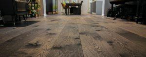 Eiken houten vloeren Drachten