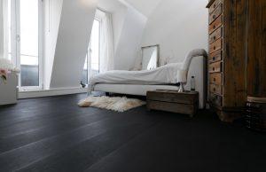 Houten vloer Arnhem