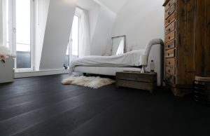 Houten vloeren Friesland