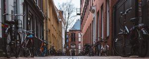 Houten vloeren Groningen