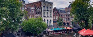 Houten vloeren Utrecht