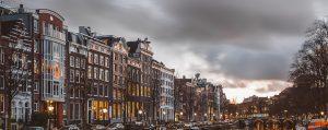 Visgraat vloeren Amsterdam