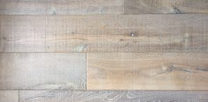 band bezaagde houten vloeren