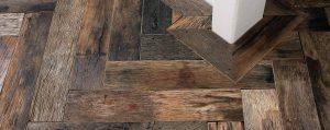 Berekenen kosten houten vloer