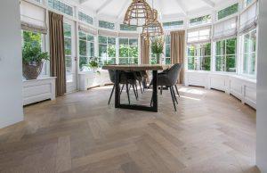 Voordelige houten vloeren