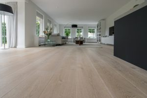 Duoplank houten vloeren