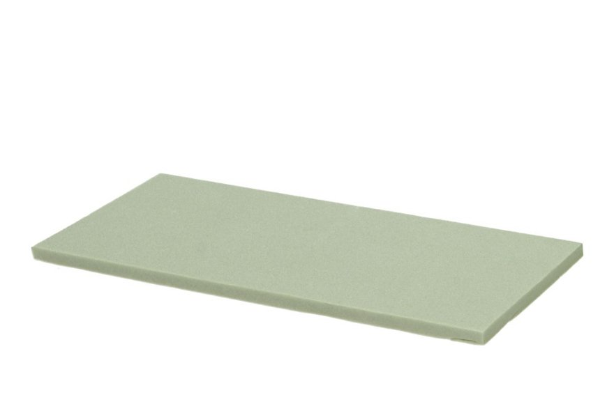 XPS-ondervloer voor houten vloer