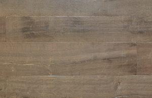 Karaktervolle houten vloeren