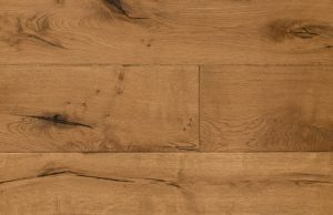 Oude eikenhouten vloeren
