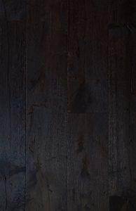 Woning klare houten vloer