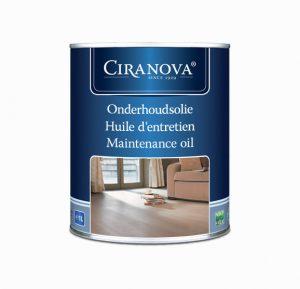 Ciranova onderhoudolie