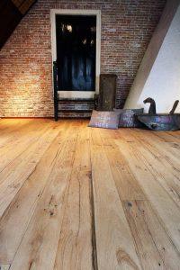 500 jaar oude vloer