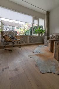 Aanbieding vloer naturel geolied