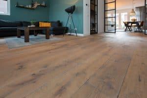 Amsterdam houten eiken vloer