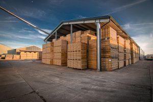 Eigen productie houten vloeren