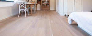 Ondervloeren voor houten vloeren