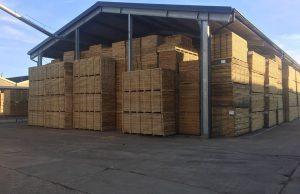 Productie houten vloeren Dutzfloors