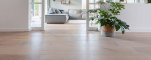 Rc waarden houten vloeren