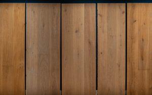 Sorteringen houten vloeren