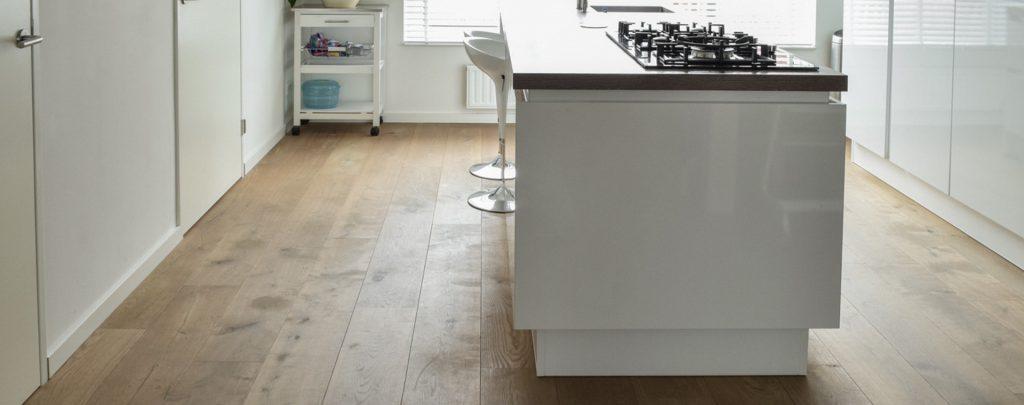 De optimale luchtvochtigheid voor je houten vloer