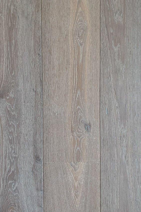 Sterke en slijtvaste houten vloer