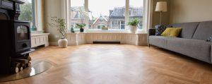 Welke bewerkingen zijn er voor houten vloeren beschikbaar?