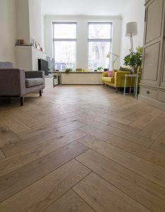 Visgraat vloer Groningen 14 x 56cm