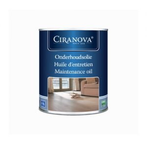 Ciranova onderhoudsolie