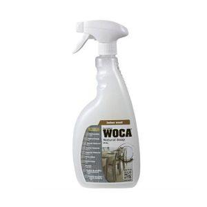 Woca zeep spray wit