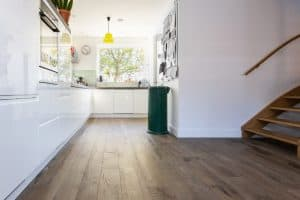 Unieke vloer binnenkijken Groningen