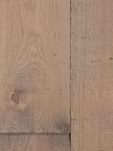 Amsterdam houten vloer op vloerverwarming