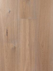 Eiken plankenvloer gerookt en geschikt voor op vloerverwarming.