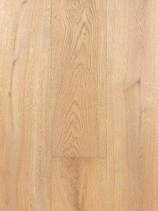 Eiken verouderde houten vloer