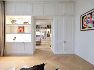 Welk type visgraat vloer past het best in mijn woning?