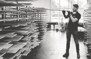 Manieren om je houten vloer te bewerken