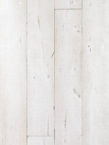 Stoere witte eiken vloer van Europees eikenhout