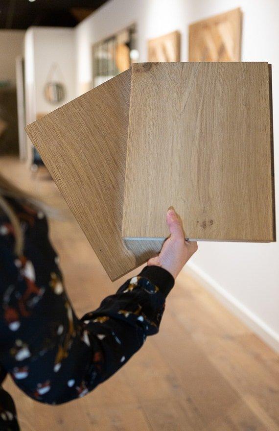 voorbeeld beste houten vloeren
